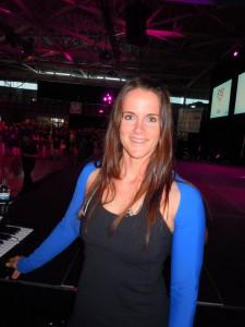 Sarah BAM 2013